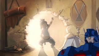 Ultra Magnus can