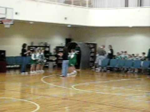 Upward Basketball At Rock Creek Baptist Church