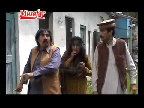Ismail Shahid Pashto Drama Dewa Da Alladin_ډيوه د اله دين _ _Part_3/12 ( mtshahid )