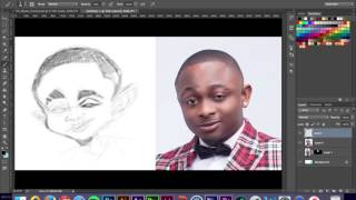 How to Draw Sean Tizzle