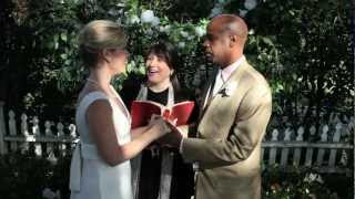 The Worst Wedding Officiants!