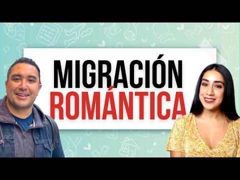 NO IDEALICES la experiencia de VIVIR en el EXTRANJERO: MIGRACIÓN ROMÁNTICA