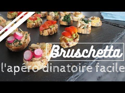 apero-dinatoire-|-4-recettes-faciles-de-bruschetta