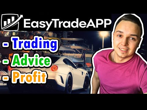 Easy Trade App - Forex Trading System 2019 ( Forex Signals App ) 💰 📈