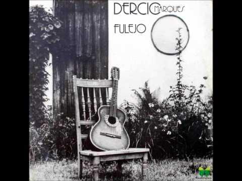 Dércio Marques - Fulejo 1983 - Completo