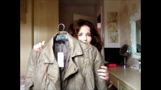 HAUL | Topshop & Miss Selfridge Thumbnail