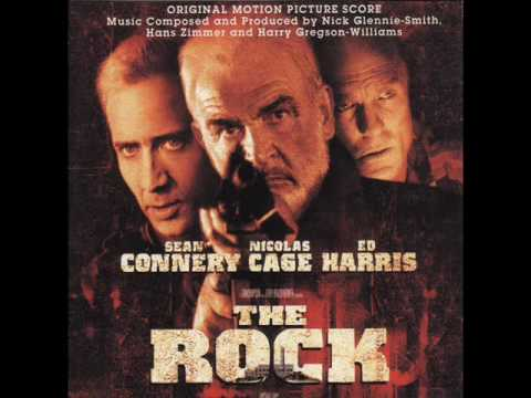 soundtrack hans zimmer the rock in the tunnels