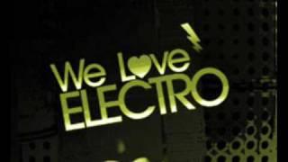 Groove Bandits - Sing Hallelujah (Brockmans Horny Porny Organ Mix)
