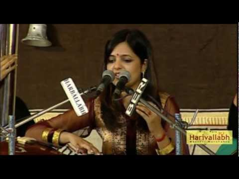 133RD HARIVALLABH SANGEET SAMMELAN 2008  | SUGANDHA MISHRA | JO JASS GAWE  |  FULL VIDEO HD