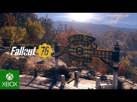 Fallout 76 Gameplay Playlist | OnRPG