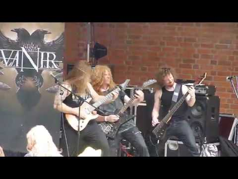 VANIR - Live Barth/Germany 2017 BMOA