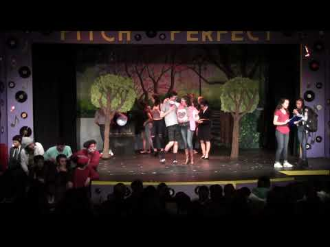 Pitch Perfect   The Musical   Act I