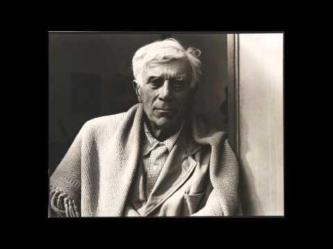 Georges Braque : Entretien avec Georges Charbonnier [1950-1953]