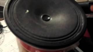 Homemade ShortWave radio based on TA7642 by Alessandro Bagaglia