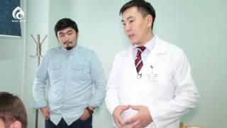 Простатит. Лечение простатита. Причины возникновения ... Семейный доктор  Асыл арна