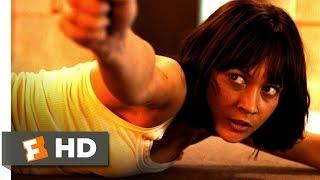 Quantum Of Solace (8/10) Movie Clip   You Will Burn (2008) Hd