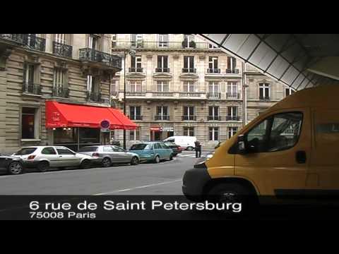 Office Space at 6 rue de Saint Petersburg 75008 Paris