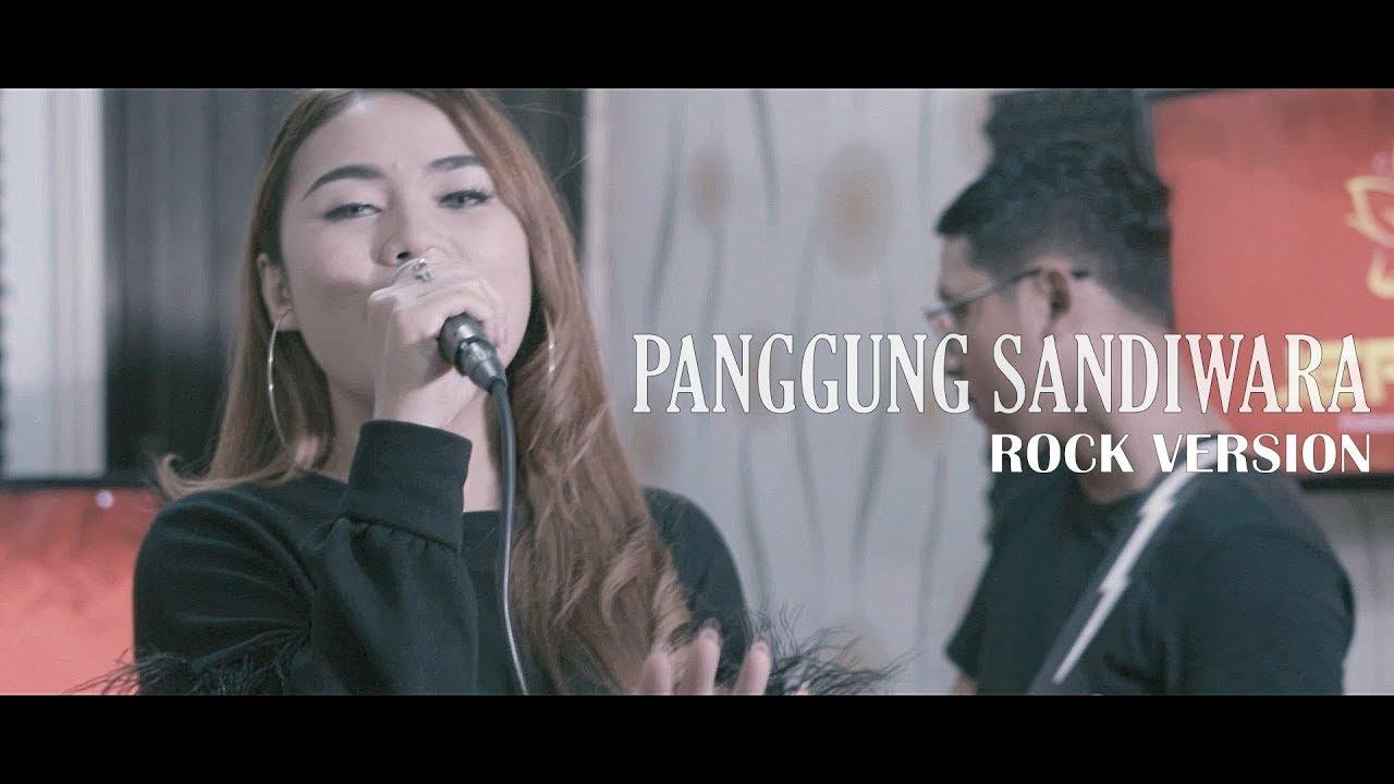 Nicky Astria Panggung Sandiwara Cover By Jef X Annisa