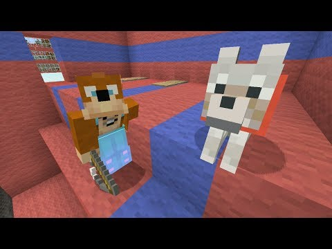 Minecraft Xbox - Fling And Drop [171]