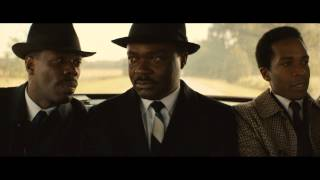 SELMA - 'The Next Great Battle' Clip: Carmen Ejogo, David Oyelowo as Martin Luther King