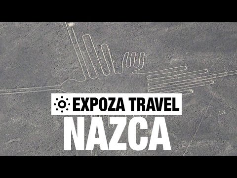 Nazca Vacation Travel Video Guide