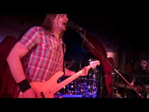 Riverside - Celebrity Touch [Live in Jersey, May 2013]
