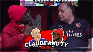 Don't Make Mustafi The Scapegoat! Emery Got It Wrong! | Claude & Ty Show
