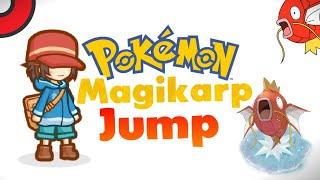 Pokémon Magikarp jump mod apk download [Gameplay&Download]