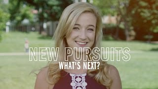 UVA's Class of 2017 Future Pursuits thumbnail