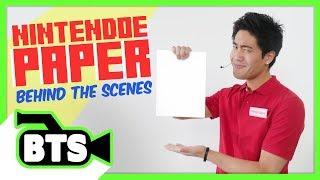 Nintendoe paper (BTS)