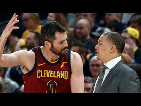 Playing Pacers is good for Cavs says Tyronn Lue