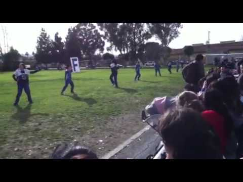 Fleming middle school Dance