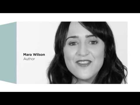 Mara Wilson  Okay To Say™