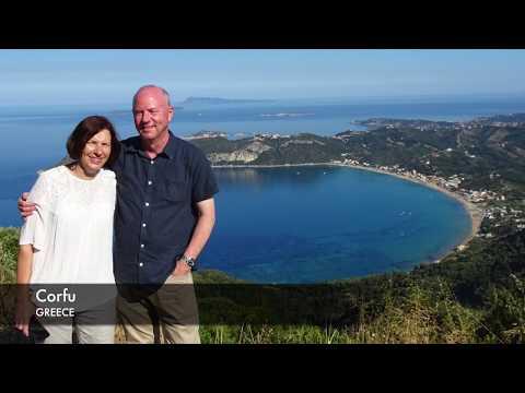 Oceania Riviera Cruise 2017