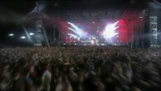 Rammstein - Wollt Ihr Das Bett In Flammen Sehen? [Live aus Berlin] (Napisy PL) HD