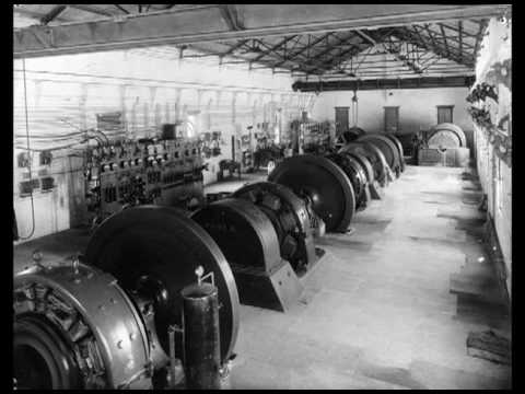 History: The Hydropower Pioneers of Aspen