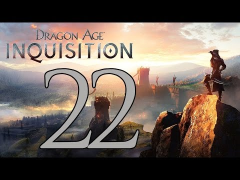 Dragon Age: Inquisition - Gameplay Walkthrough Part 22: Hold the Great Hall