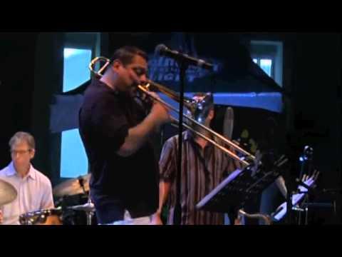 Luis Bonilla Quintet @ Puerto Rico Heineken Jazz Festival 2013 plays Elis
