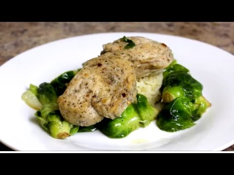 HEALTHY DINNER UNDER $15 | COOKING TASTY FOOD ON A BUDGET | MAY 2016 HEALTH & FITNESS