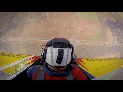 29th FAI World Aerobatic Championships 2017