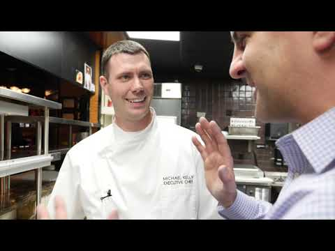 What's Cooking At Jeff Ruby's Steakhouse In Cincinnati