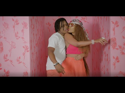 Hamisa Mobetto Ft Singah - Ginger Me (Official Video)