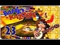 Todesquiz des Todes! Banjo Kazooie [N64] [GERMAN] #23