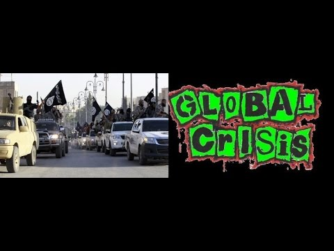 Isis - A Global Crisis 2015