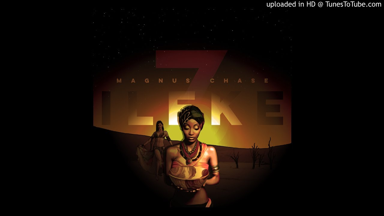 Download Magnus Chase - ileke