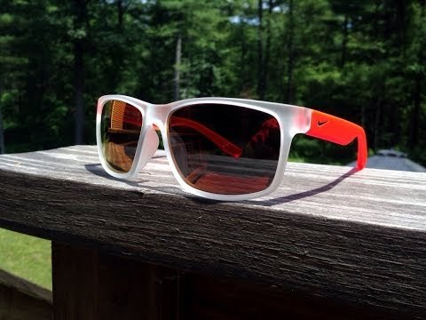 Nike Cruiser Sunglasses Review
