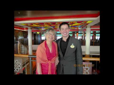 Dining at the Tsar Palace and Le Bistro on NCL Jewel - Australia