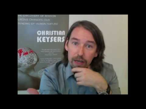 Empathic Brain: Chapter 4: Born to Socialize by Christian Keysers