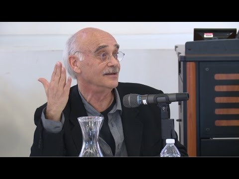 Political Concepts: The Balibar Edition - December 02 - Session 02