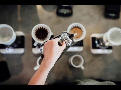 Brew Works: Kalita Wave